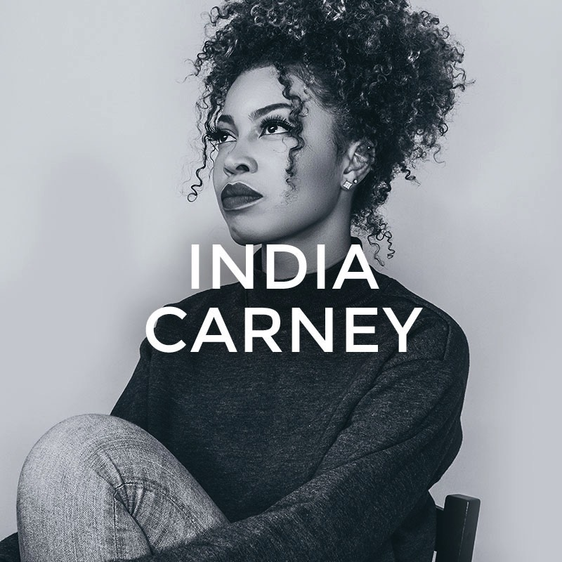 India Carney