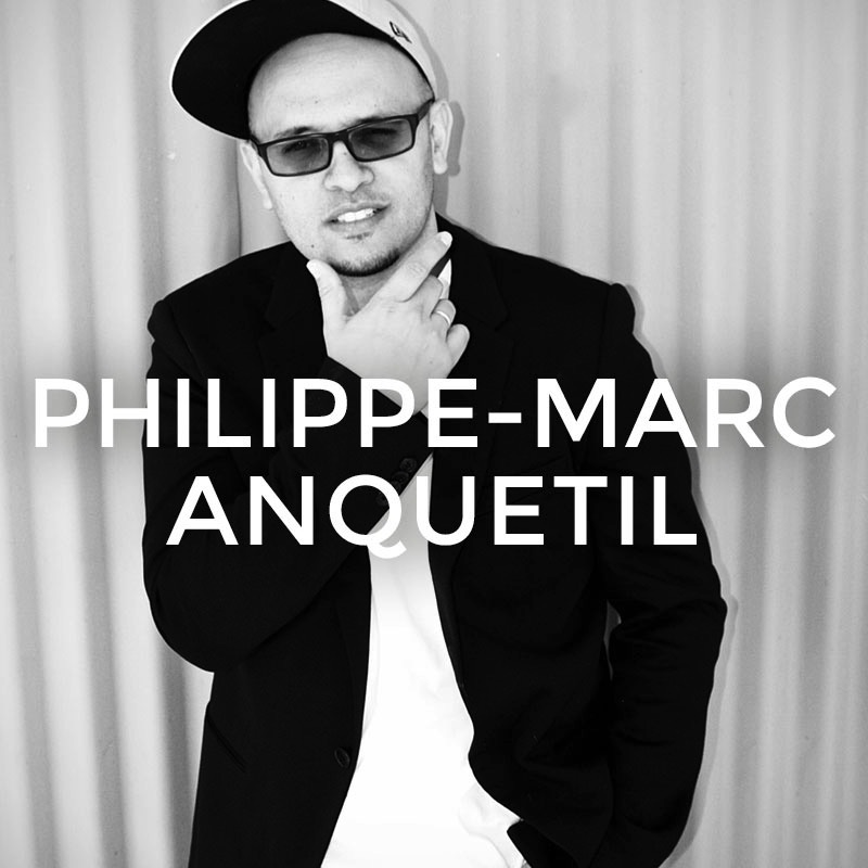 Philippe Marc Anquetil